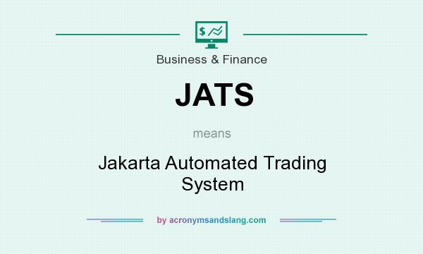 Basket trading system indonesia