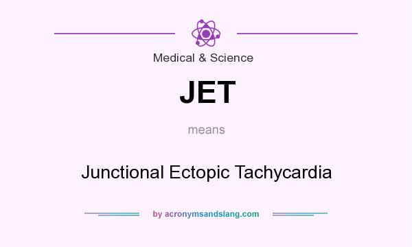 jet junctional ectopic tachycardia in medical science by. Black Bedroom Furniture Sets. Home Design Ideas