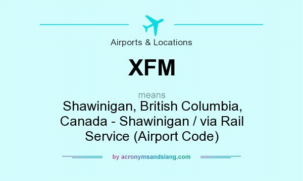 Canada Airport Code - The Best Airport Of 2018