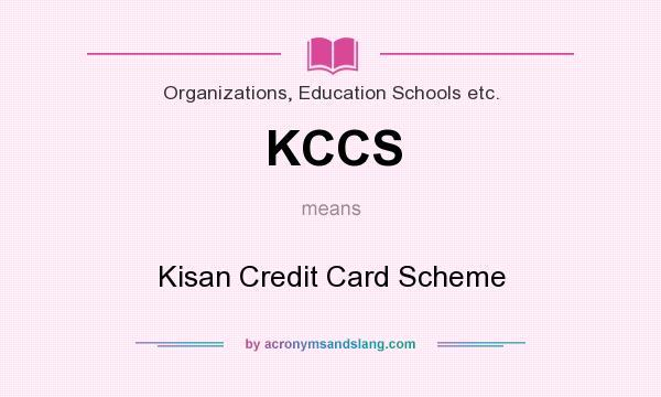 kisan card apply