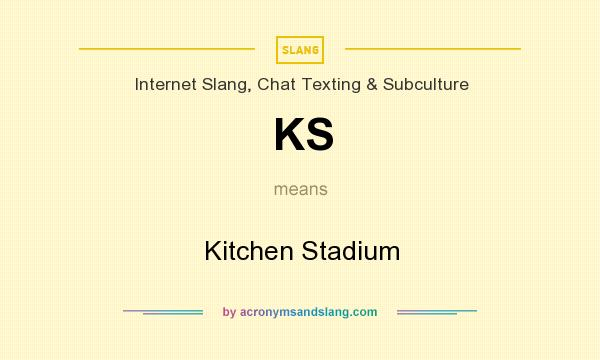 What Does Ks Mean In Texting