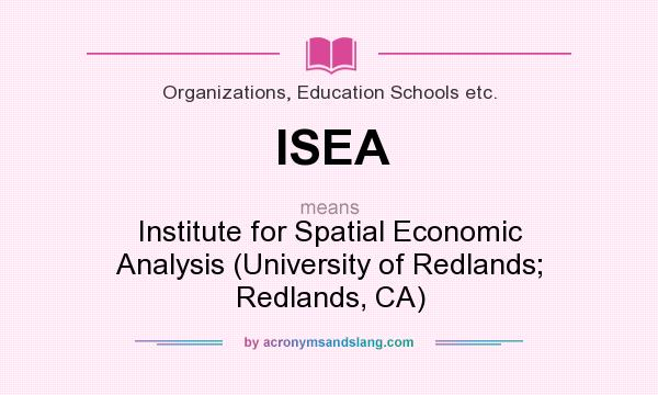 an analysis of university education Ratio analysis in higher education measuring past performance sandquist, director of financial analysis and planning, stanford university.