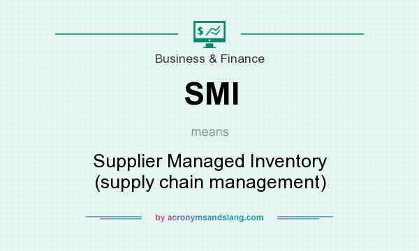 meaning of inventory management pdf