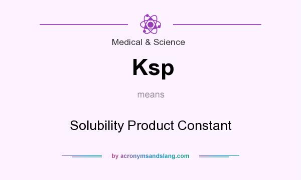 what does product mean in science