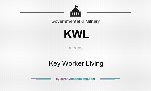 key worker living