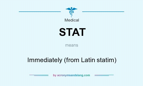 stat abbreviation meaning