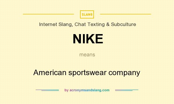 slang in america essay The following 20 examples of slang language can give you some insight into how slang works.