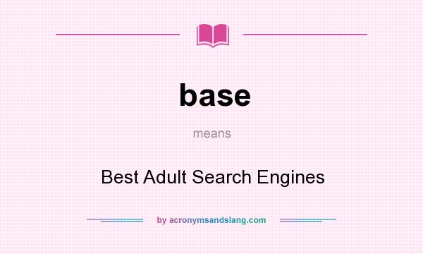 adult search engines