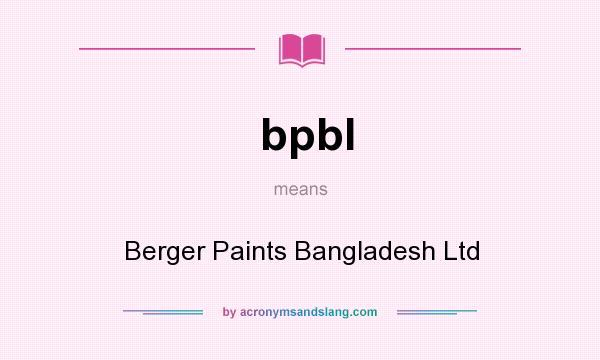 berger paints bangladesh ltd essay Research papers research brief berger paints bangladesh ltd amadeyr cloud limited board of directors of smc enterprise ltd.