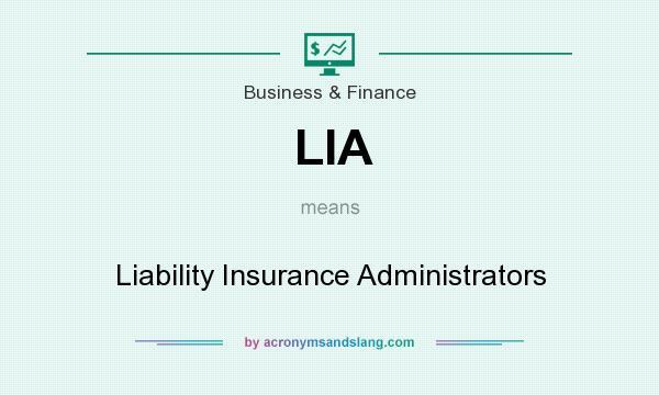 21+ Lia acronym meaning ideas