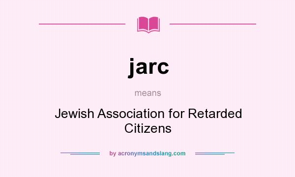 a background look at the greenwich association for retarded citizens garc