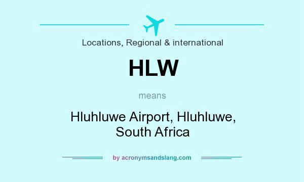 Image result for Hluhluwe Airport (HLW)
