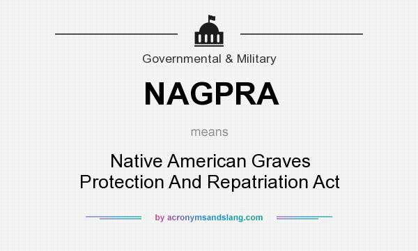 native american reparations assignment This act may be cited as the native american graves protection and  related  functions as the secretary -may assign to the committee and.