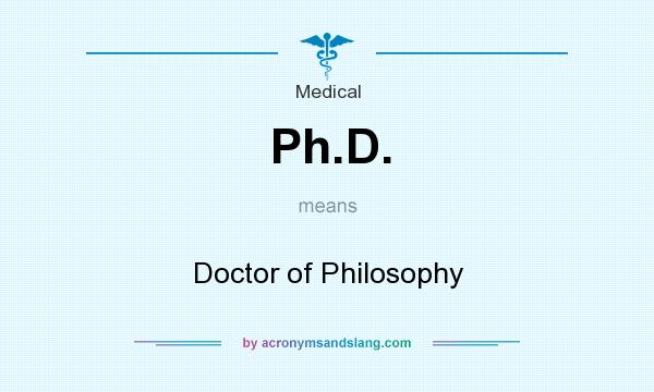 Doctor abbreviation