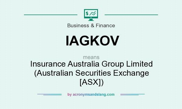business analysis australia insurance australia group iag Guidewire software, a leading provider of flexible core systems to general insurers today announced that guidewire claimcenter had been selected by insurance australia group limited (iag) as its technology platform for claims management.