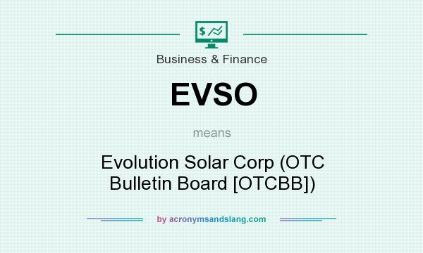 evso