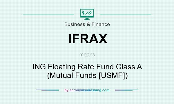 Floating rate mutual funds?