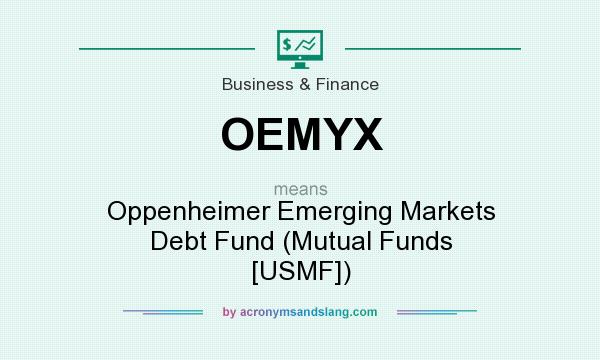 The definitions and uses of a mutual fund