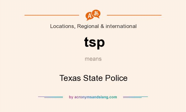 What is texas abbreviation