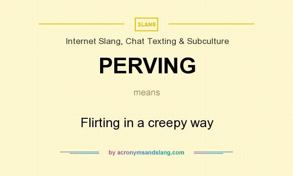The of whats flirting definition Flirt vs.
