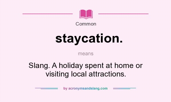 definition of visitor attractions