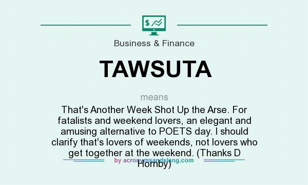 What Does Elegant Mean what does tawsuta mean? - definition of tawsuta - tawsuta stands