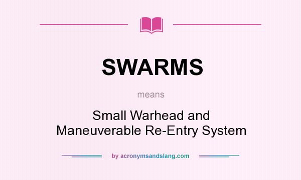 Swarm  Definition of Swarm by MerriamWebster