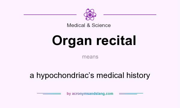 What Does NPO Stand for in Medical Terminology?