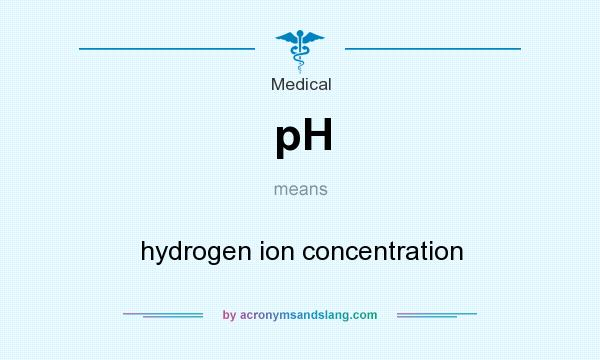 ph and its meaning Water is considered a neutral because its acid and base properties cancel each other out, however drinking and natural water has a more diverse range.