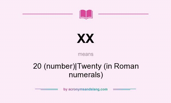 What Does Xx Mean In Text