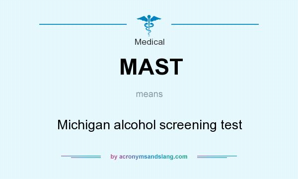 screening for alcohol An alcohol test is different from a drug test in small - but important - ways first and foremost, as everyone knows, alcohol is legal to purchase and consume for adults over the age of 21.