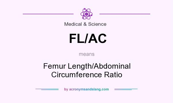 Flac Femur Lengthabdominal Circumference Ratio In Medical