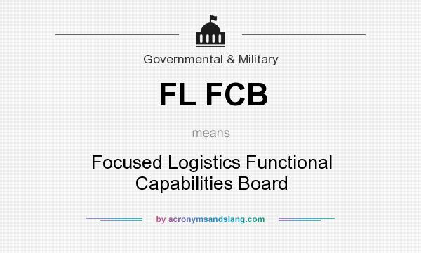 What Does Fl Fcb Mean Definition Of Fl Fcb Fl Fcb Stands For