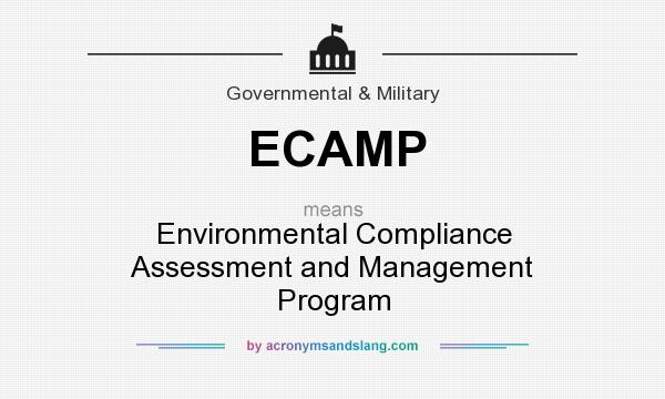the army and environmental compliance essay Headquarters department of the army washington, dc 13 december 2007 environmental quality environmental protection and enhancement army regulation 200–1.