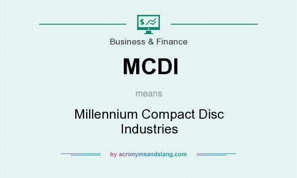 cds industry