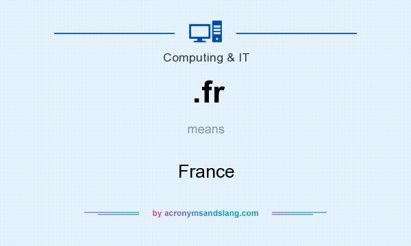What Does Fr Mean >> What Does Fr Mean Definition Of Fr Fr Stands For