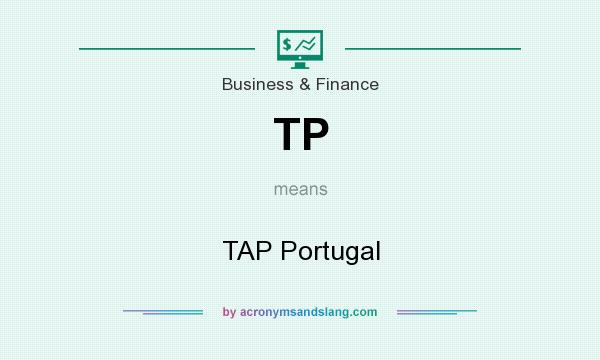 What does TP mean? It stands for TAP Portugal