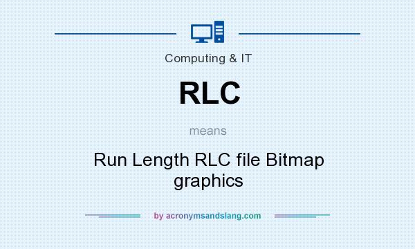rlc computer company