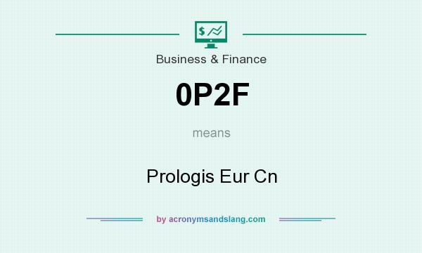 What Does 0p2f Mean Definition Of Stands For