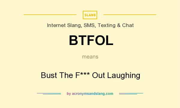 What does btfol mean