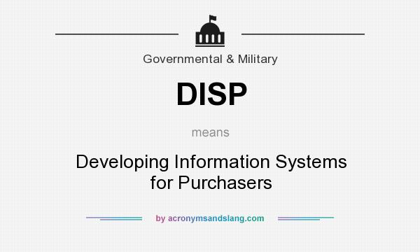 preservation of information materials