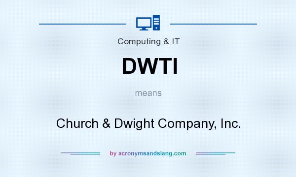 case example church and dwight doc View essay - situational leaders from business 402 at trident university international situational leader module 2 christian tejeda 1 situational leader as an example of us is dwight deisenhower.