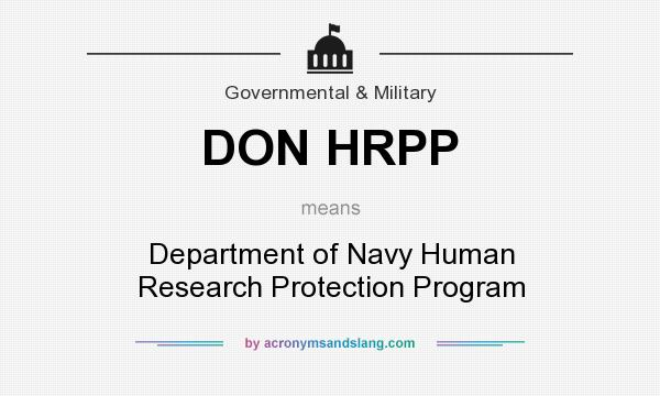 an overview of the office of human research protection Office of human research protections (ohrp): the agency responsible for  developing, monitoring and exercising compliance over the protections afforded .