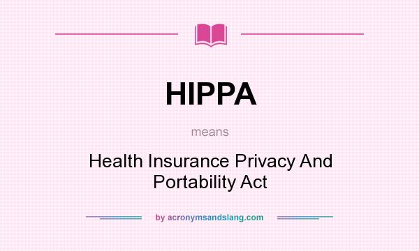 hippa health care provider Covered health care provider means a health care provider that meets the definition at paragraph (3) of the definition of covered entity at § 160103 of this subchapter download a free copy of the hipaa survival guide 4th edition.