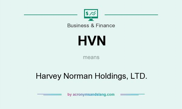 harvey norman holdings limited essay
