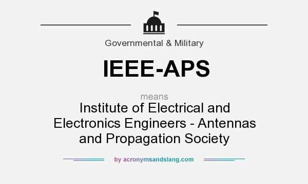 electrical engineering definition of terms