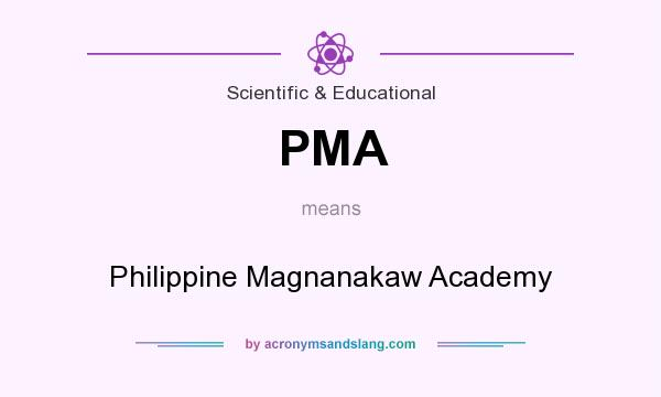 What does PMA mean? It stands for Philippine Magnanakaw Academy