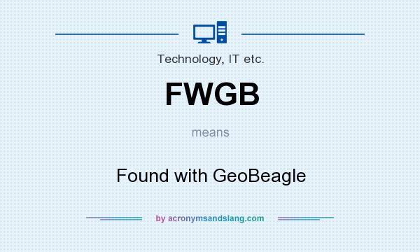 Collaborative Classroom Definition ~ What does fwgb mean definition of stands