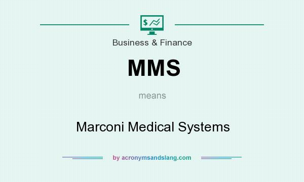 an overview of marconi medical systems