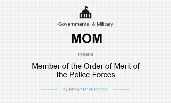 What dies milf mean